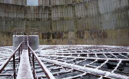 На Кировской ТЭЦ-5 завершилась реконструкция градирни