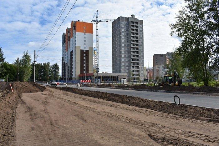 На стимулирование жилищного строительства в Кировской области будет потрачено 742 млн рублей