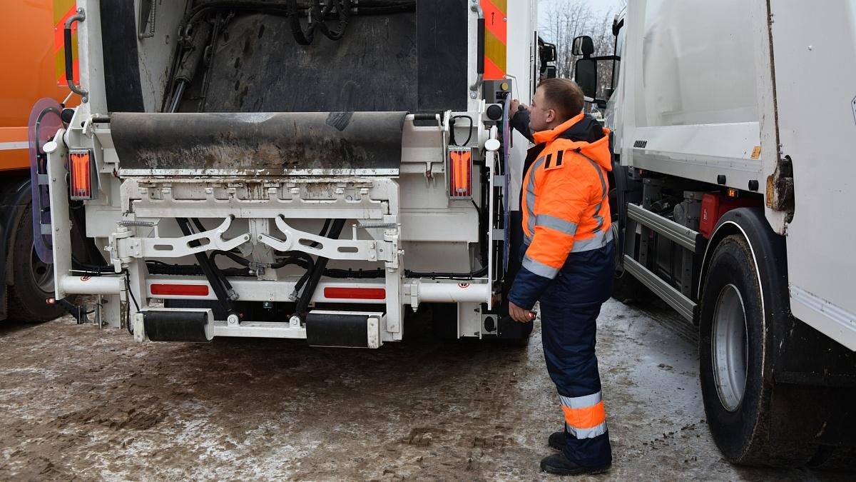 «Куприт» вновь не смог найти подрядчика для вывоза мусора из Слободского и Котельнича