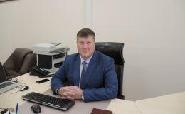 Евгений Валов поздравляет кировчан с новым годом