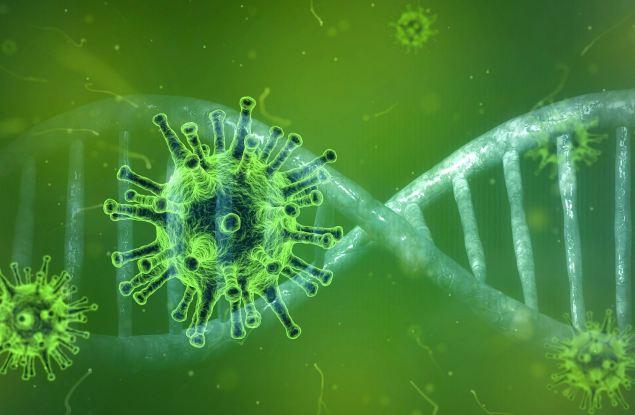 В Кировской области 231 новый случай заболевания коронавирусом