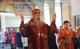 Митрополита Вятского и Слободского Марка - Рождественское послание