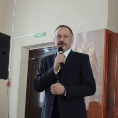 Лев Шварцблат об IT-кластере Кировской области