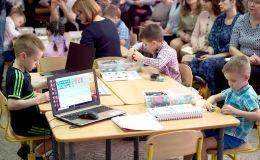В Кировской области откроется новая лаборатория для дошкольников