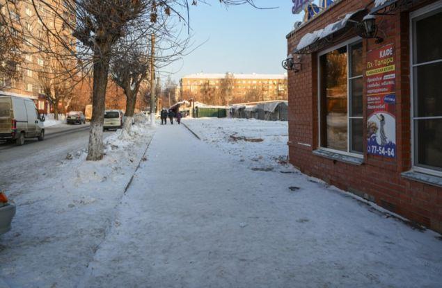 В Кирове началась реконструкция павильона на Центральном рынке