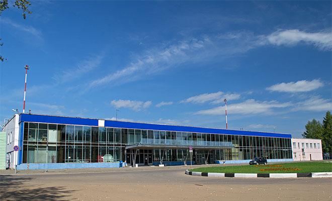 Игорь Васильев хочет восстановить кировскую авиакомпанию