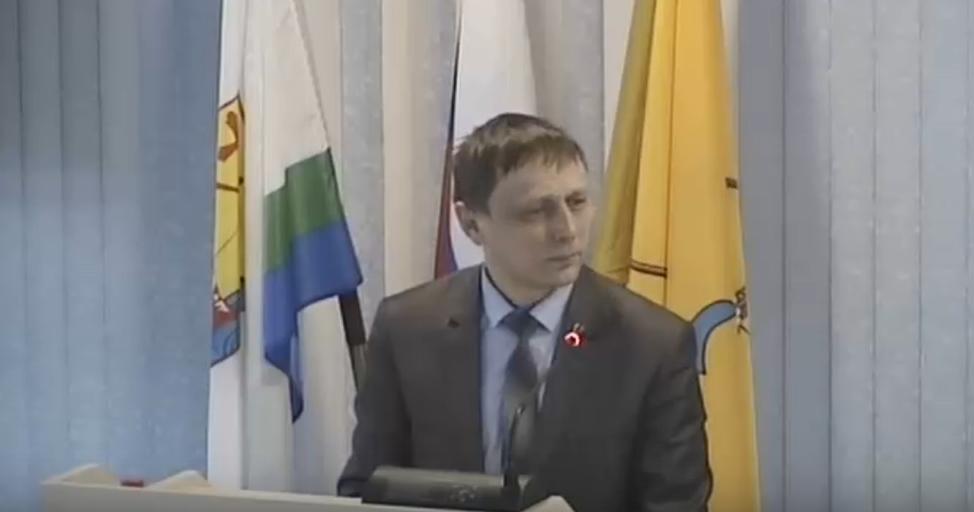 """Гендиректор АО """"Куприт"""" отказался рассказывать муниципальным депутатам о предыдущем месте работы"""