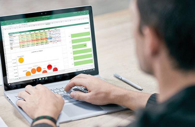 Как работать в Excel быстрее и проще: обучающий проект Центра «Мой бизнес»