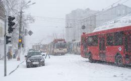 На выходных в Киров придет новая волна похолодания