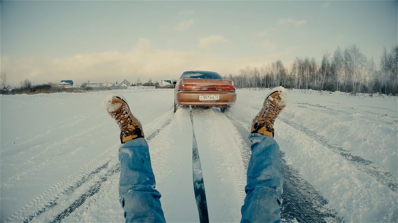 Популярная зимняя забава может обернуться штрафом