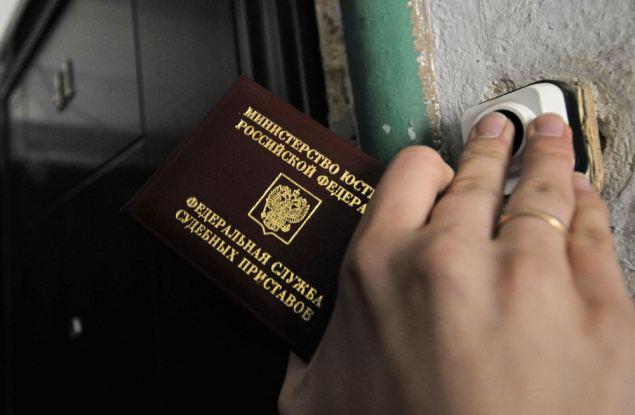 У жителя Кирово-Чепецка за долги по электроэнергии арестовали баню