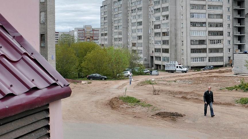 Улицу Сурикова планируется достроить к октябрю 2022 года
