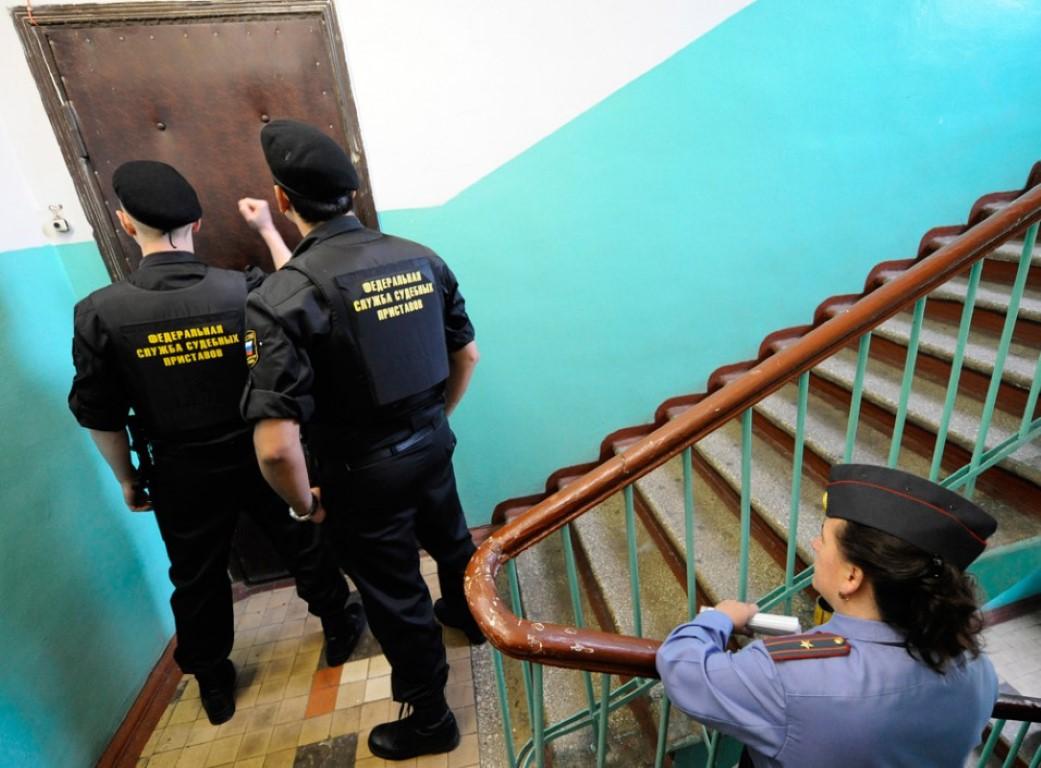 В Кирове суд выселил из квартиры должника за электроэнергию