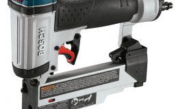 Обзор финишного гвоздезабивателя Bosch FNS138-23