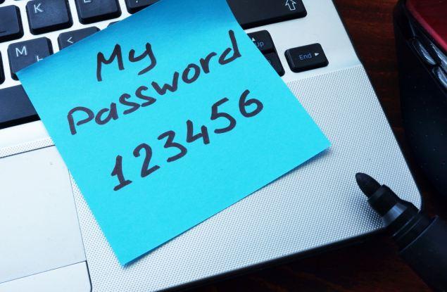 Официальный портал РФ для публикации правовых актов оказался уязвимым для хакерских атак из-за простого пароля