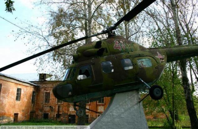 В Кирове к июню снесут здание КВАТУ