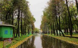 В Кирове часть Гагаринского парка признают памятником археологии