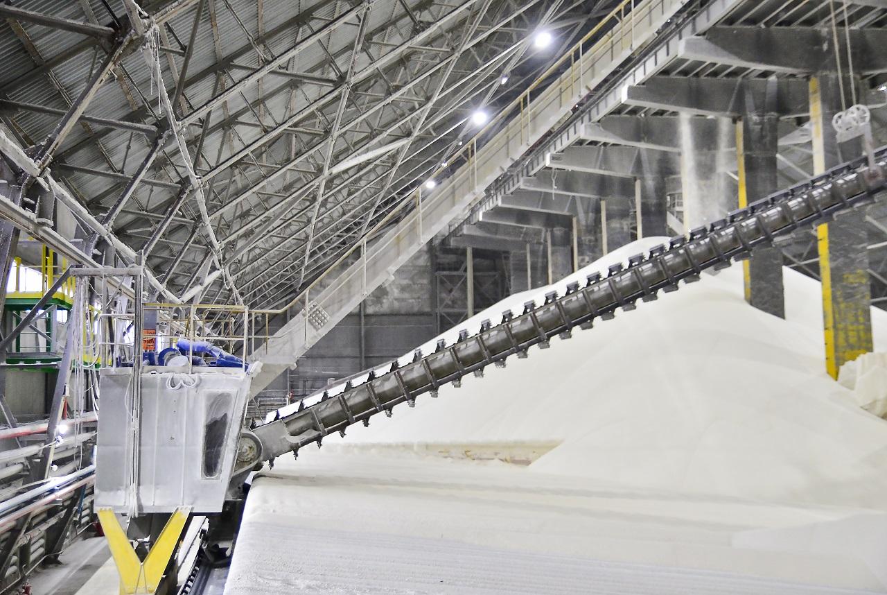 В филиале «КЧХК» установили производственный рекорд