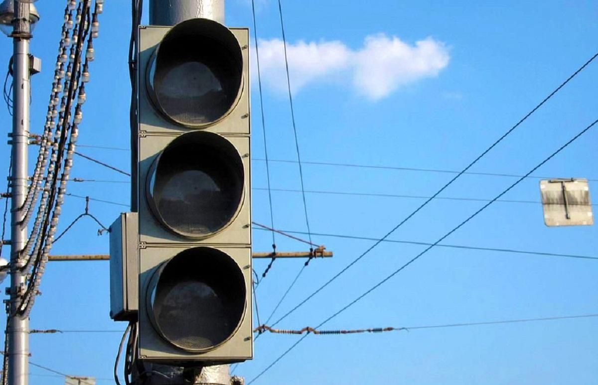 В Кирове резкий перепад температур привел к сбою в работе светофоров