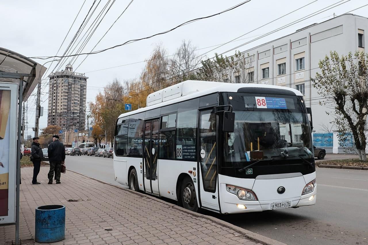 Стоимость проезда в кировском общественном транспорте может вырасти с 1 марта