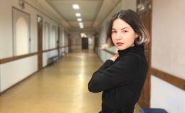 Дана Петракова о работе графического дизайнера