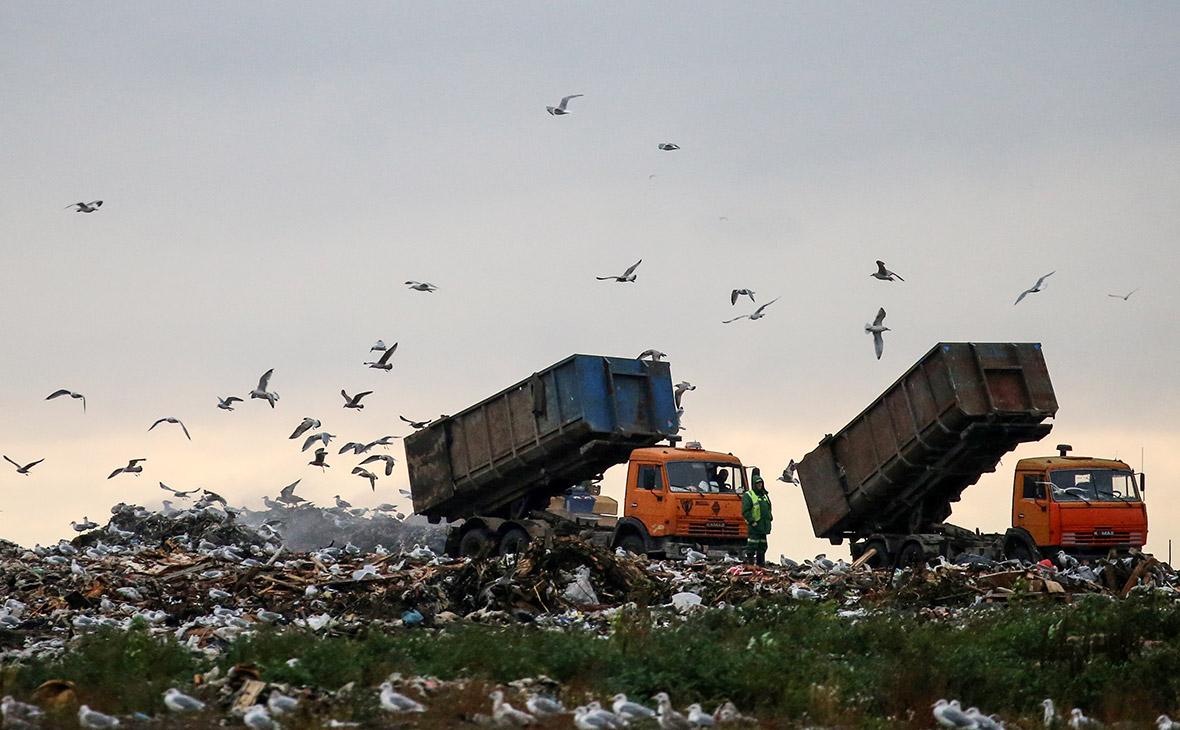 В Кировской области запускается строительство нового полигона для бытовых отходов