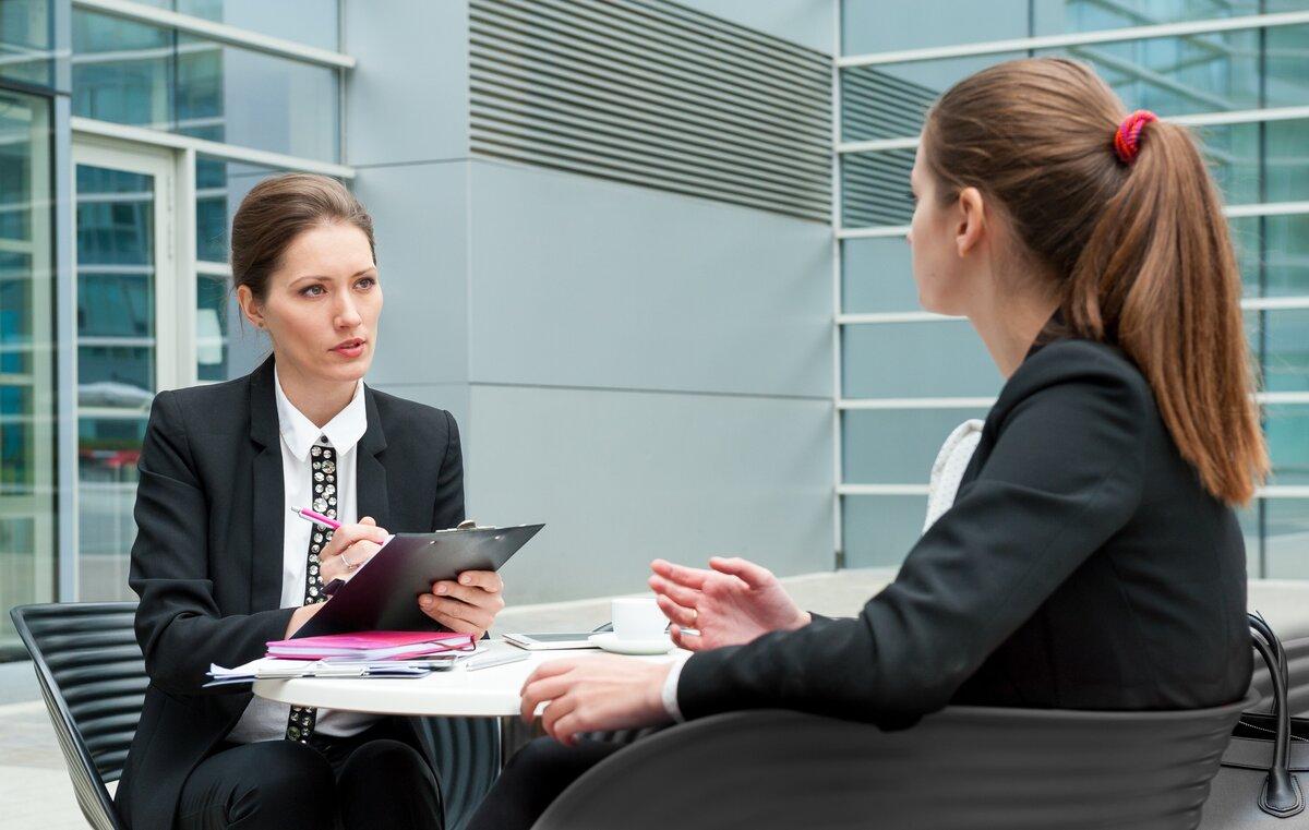 Подбор сезонного персонала для организаций сферы услуг