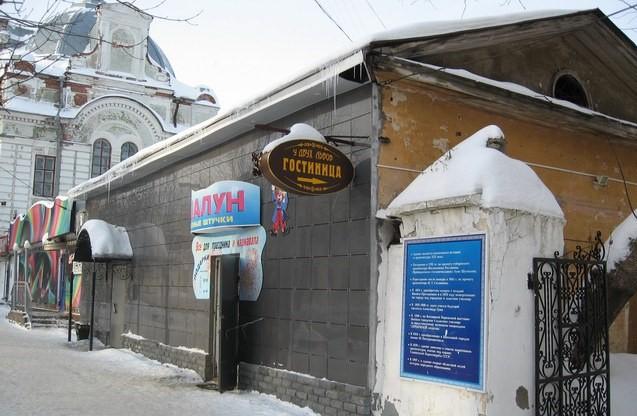 В Кирове откроется третье «Хлебное ухо»