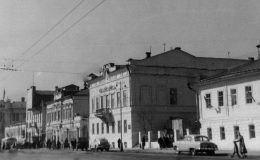 В Кирове очередное историческое здание идёт под снос