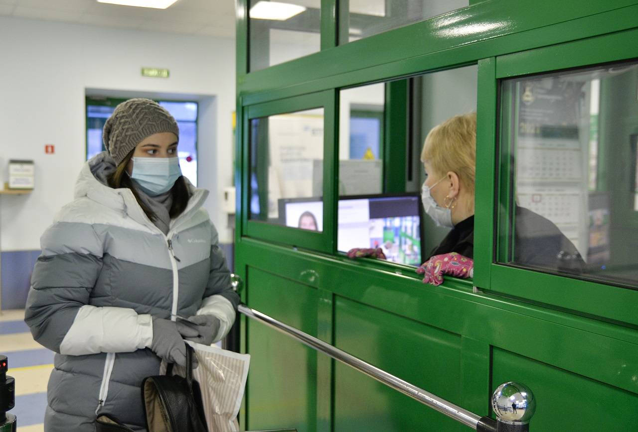 Филиал «КЧХК» направил на борьбу с Covid-19 в 2020 году 73,7 млн рублей