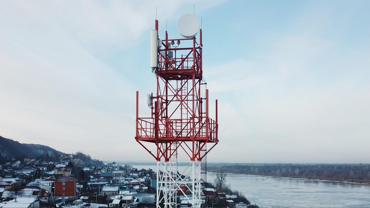 В 38 районах Кировской области МТС ускорила мобильный интернет
