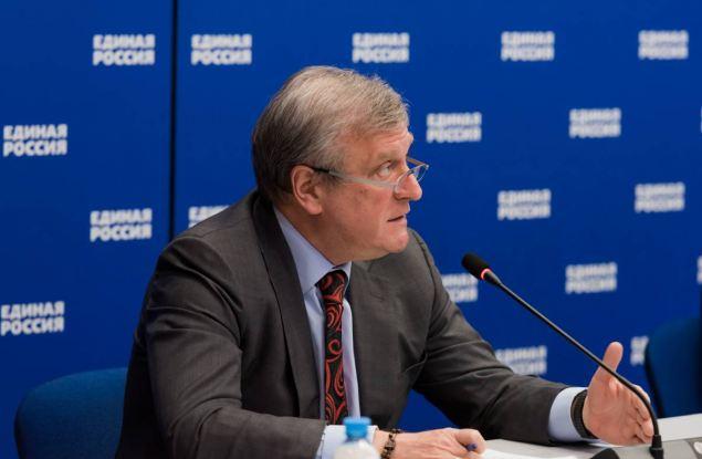 Игорь Васильев принял участие в онлайн-совещании с Дмитрием Медведевым