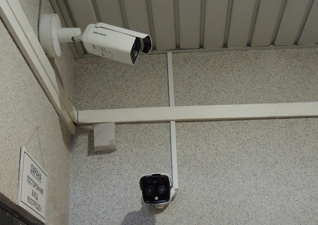 «Ростелеком» установил тепловизор в кировском офисе Почты России
