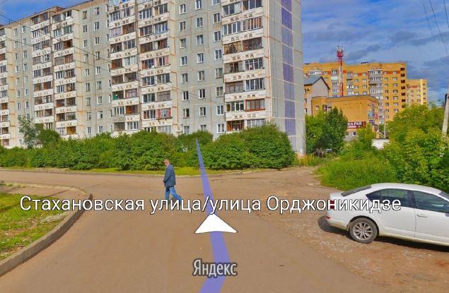 В Кирове может появиться ещё одна кольцевая развязка