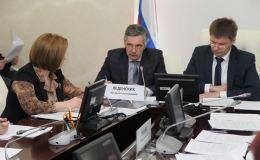 Подал в отставку судья Кировского облсуда Игорь Леденских