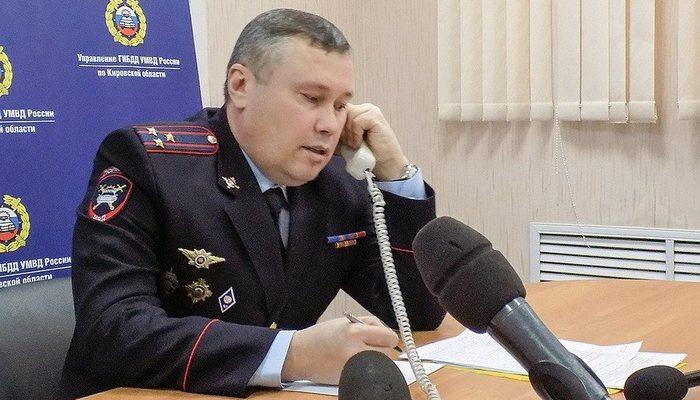 Апелляционный суд оставил приговор бывшему главе УГБДД по Кировской области без изменений
