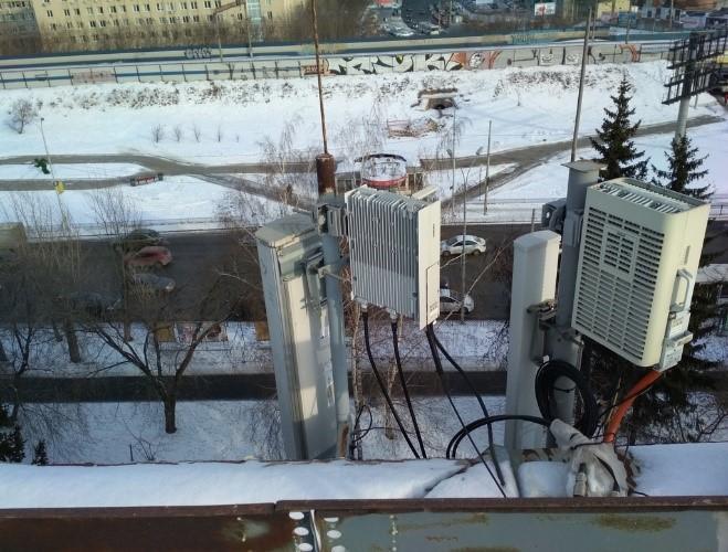 Инженеры МегаФона ускорили интернет в смартфонах кировчан