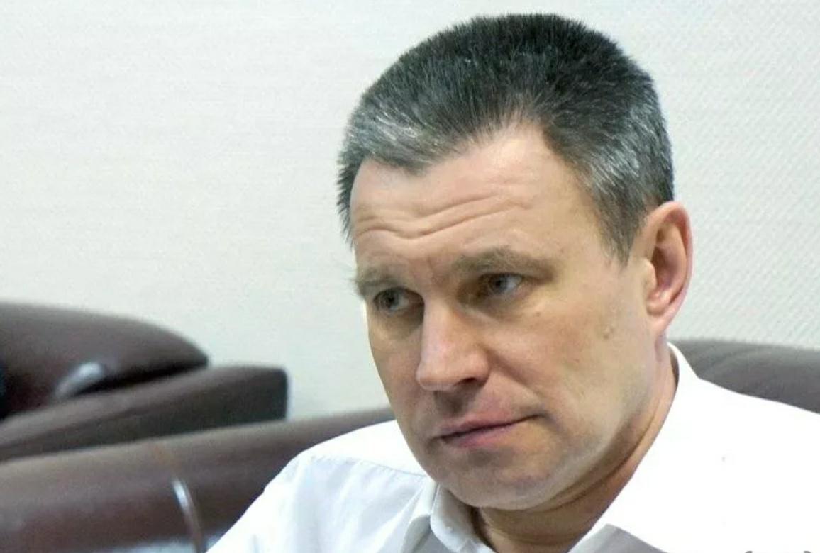 Евгений Рыбников занял должность начальника департамента экономического развития администрации Кирова
