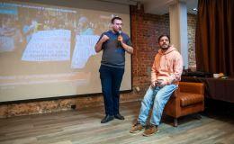 Руководитель отделения фонда Городские проекты в Кирове предложил обсудить возможную отставку Игоря Васильева