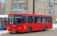 Киров вошёл в десятку лучших по качеству общественного транспорта