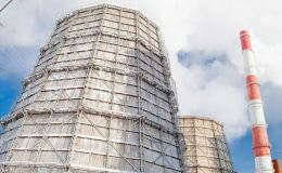 Кировские ТЭЦ и теплосети работают в режиме повышенной готовности