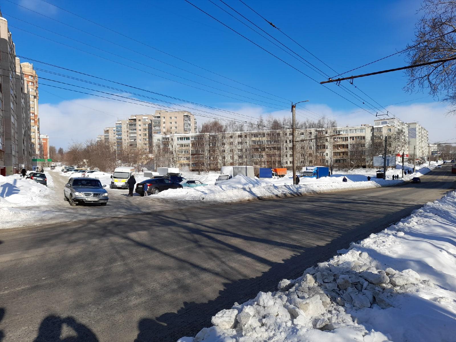 Кировские урбанисты недовольны проектом строительства улицы Сурикова