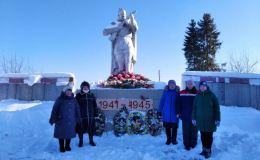 Кировчане присоединились к всероссийской акции «Защитим память героев»