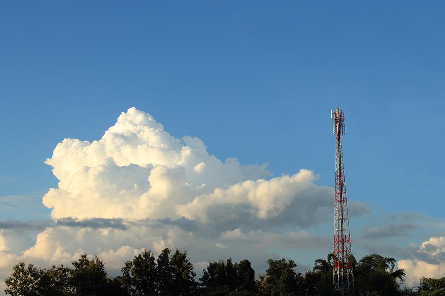 МТС и Ростелеком совместными усилиями подключили к интернету 17000 жителей малых сел и деревень