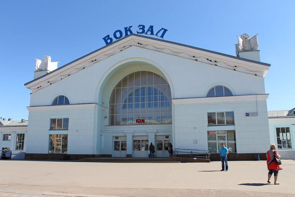 С 1 марта в Кировской области проезд в электричках станет дороже