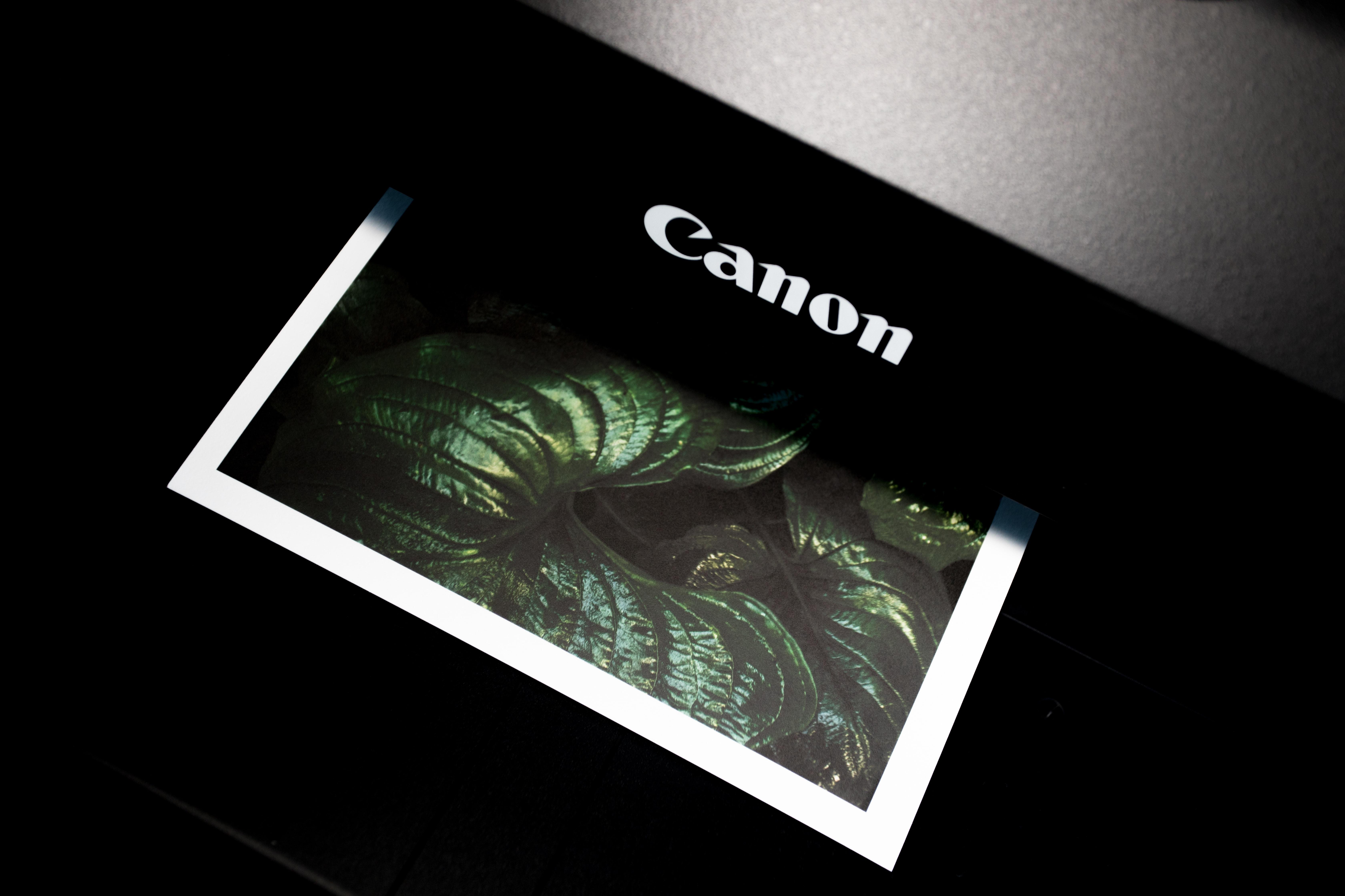 Фоточернила для принтера