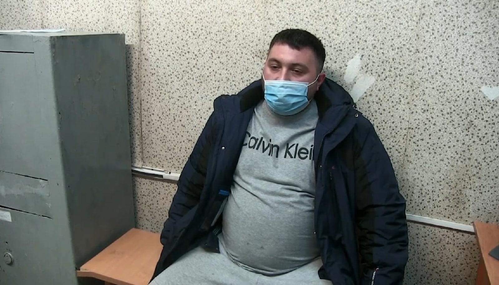 Суд не стал арестовывать кировчанина, который пнул инвалида