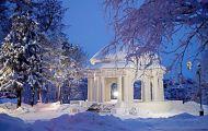 ТОП-5 новостей последней недели зимы