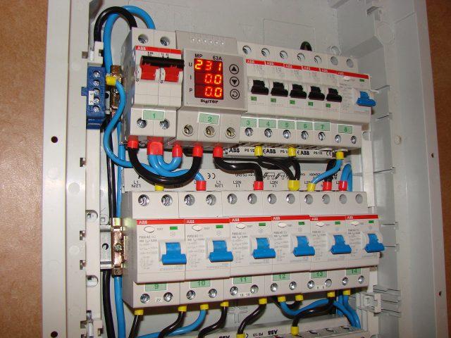 В ряде кировских домов 1 марта планируется отключение электричества