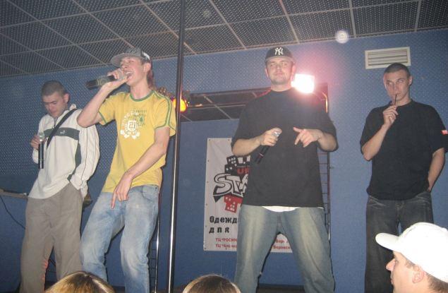 «Рэпроспектива». Фестивали, концерты: каким был кировский рэп во время своего зарождения?